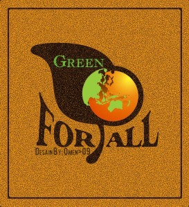 green-for-all